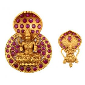 Deekshana Temple Mould (Set)