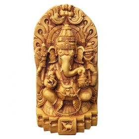 Dhoomavarna Ganesha Big Size Idol Mould