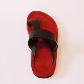 FAG1007 Leather Sandal