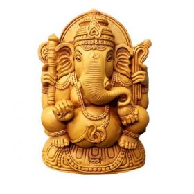 Sarvatman Ganesha Big Size Idol Mould